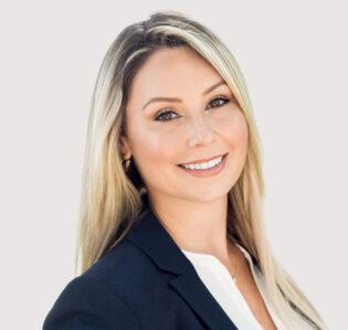 Katrina Berthé