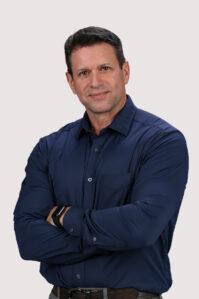 Steve Woolf